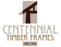 Centennial Timber Frames